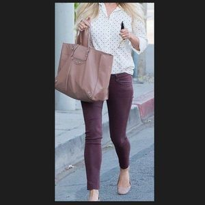 Rich & Skinny colored skinny jeans